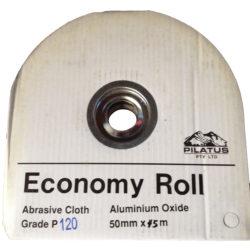 Economy Sanding Rolls