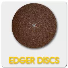 Edger Discs