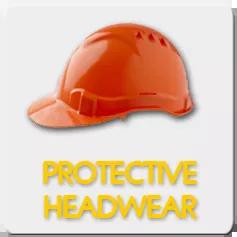 PROTECTIVE HEADWEAR