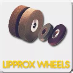 Lipprox Wheels