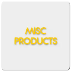 Miscellaneous Products