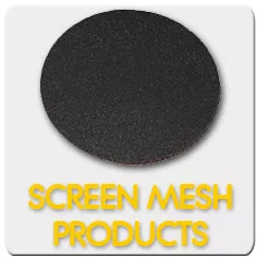 Screen Mesh Products