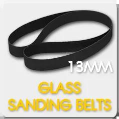 13mm Glass Sanding Belts