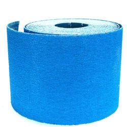 Cloth Sanding Rolls