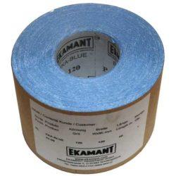 Paper Sanding Rolls