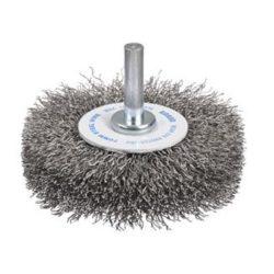 Wheel Brushes High Speed